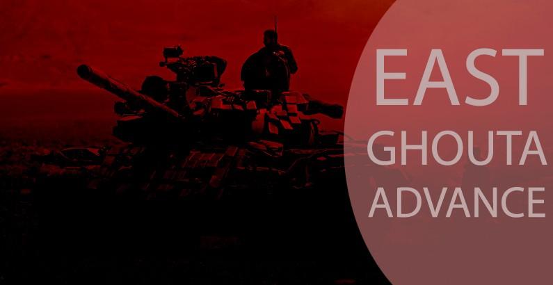 SouthFront: Syria battlespace, June 1, 2016