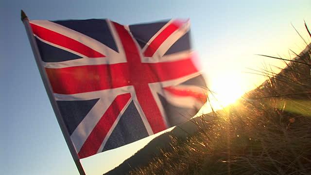 Sunset on the British Empire