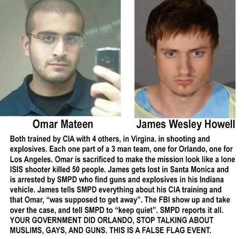 False Flag Weekly News breaks down Orlando
