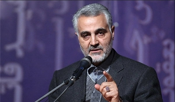 Soleimani, Alive and Well, Warns Bahrain