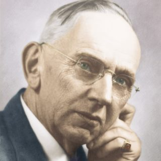 Edward Caycee