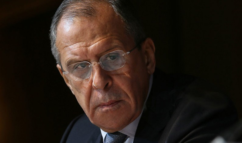 Lavrov optimistic that diplomacy can solve global conflicts