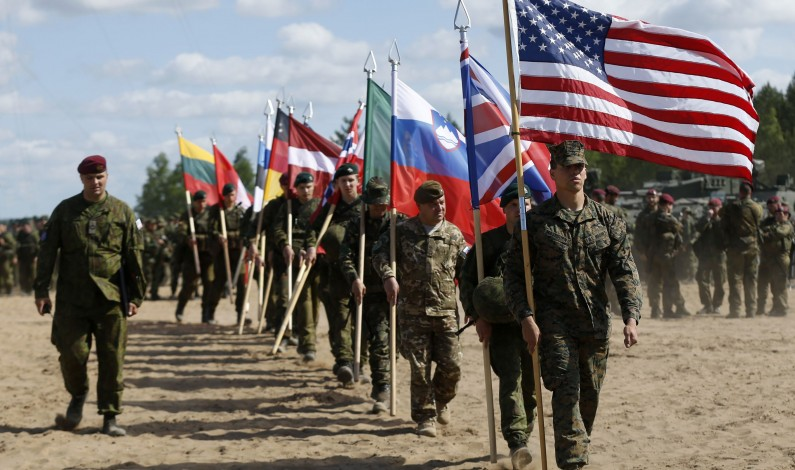 The Death Knell for NATO?