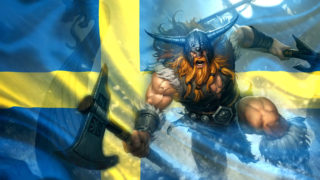 Sweden leads the Russia hate list. What did Russia do?