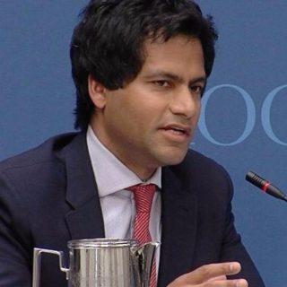 ACLU deputy legal director Jameel Jaffer