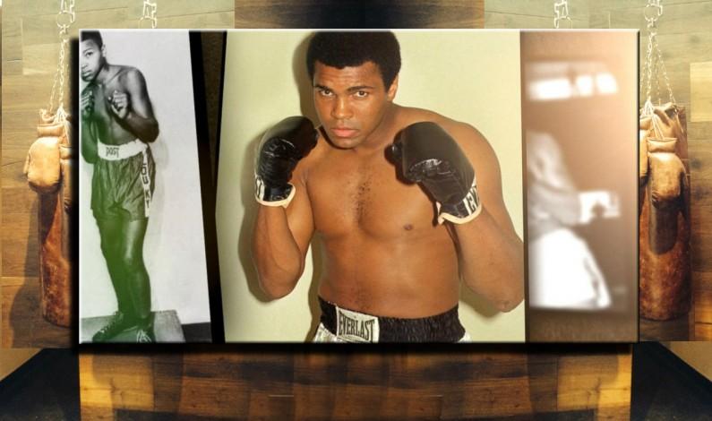 Muhammad Ali – The Patriot