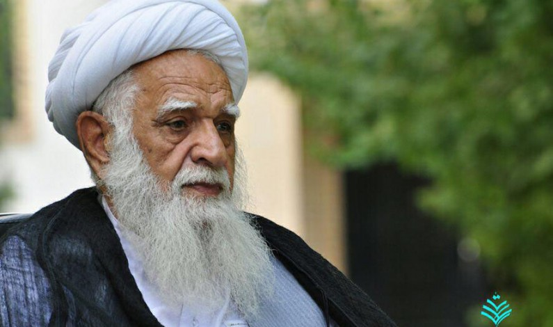 A letter by Ayatollah Mohseni addressed to UN Secretary about revoking the citizenship of Sheikh Issa Qassim