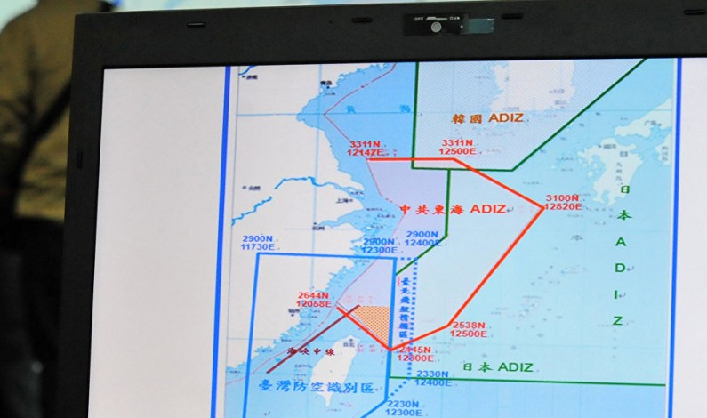 New Defense Shield Could Spark Conflict in South China Sea Very Soon