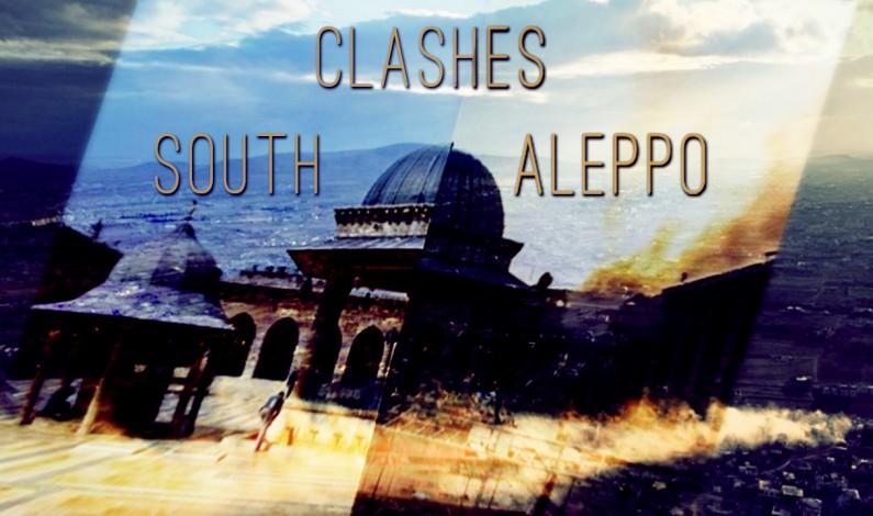 SouthFront: Syria & Iraq battlespace, June 16, 2016