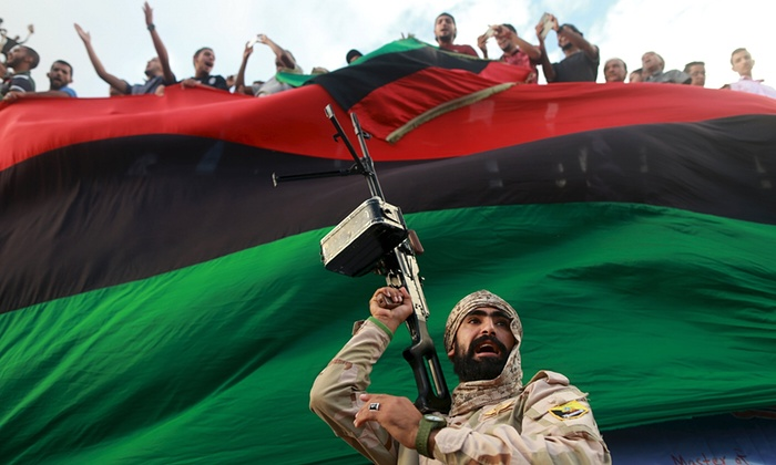 NEO – Libyans are Killing ISIS now