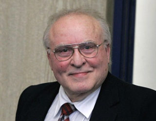 Ernst Zundel, when he was on trial