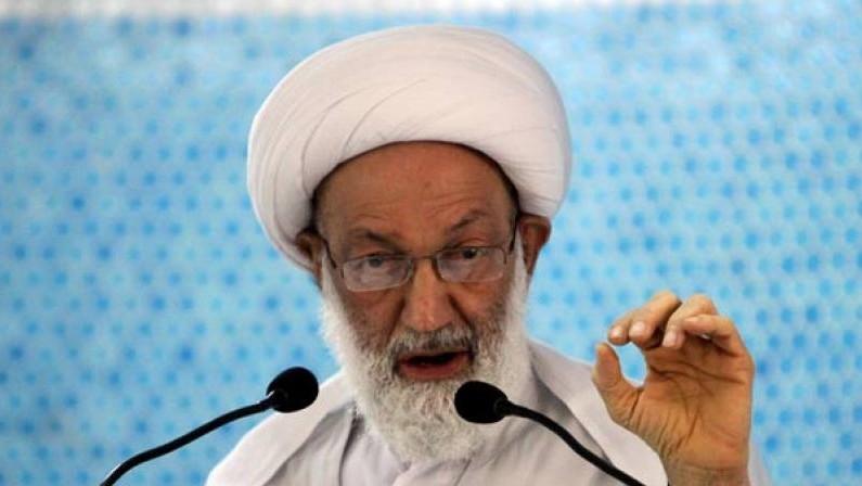 Bahrain revokes top Shia cleric's citizenship