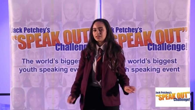 Schoolgirl Leanne Betrayed