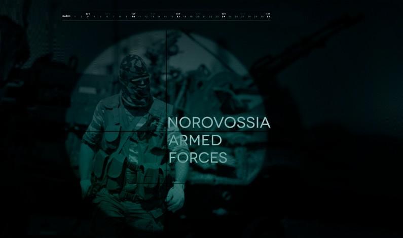 Donbass People's Militias: History & Capabilities