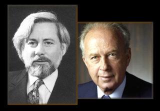 Uri Avnery, Yitzhak Rabin