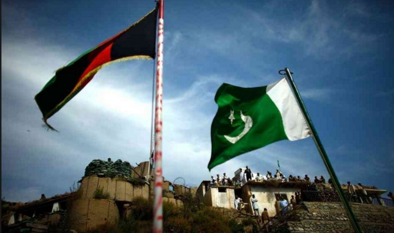 US-led Countries' Conflicting Interests Deteriorate Pakistan-Afghanistan Relations?