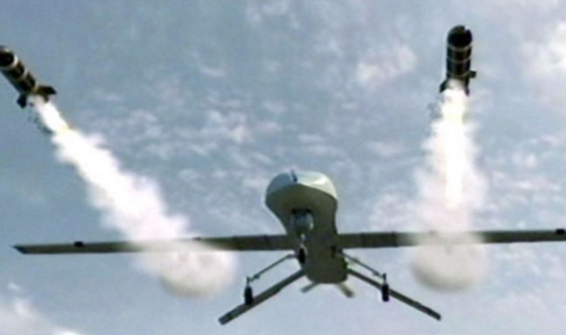 Objectives behind drone strike in Baluchistan