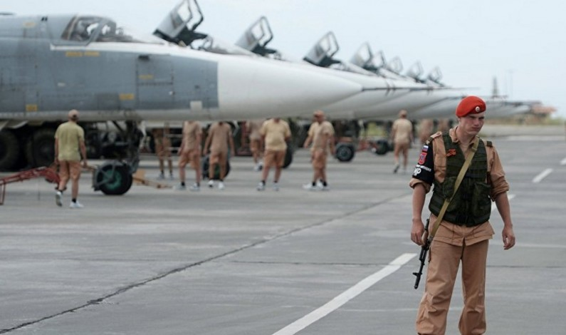 Russia Loses Patience Over Syria as Situation Deteriorates – General Staff