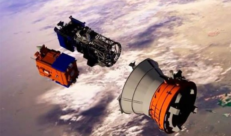 Pravda: Russia to declassify all information about US military space satellites