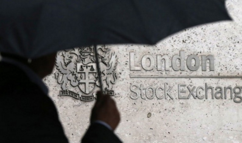 UK stripped of top 'AAA' credit rating after voting to quit EU