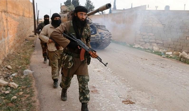 CIA Gives al Qaeda 100 anti-aircraft missiles