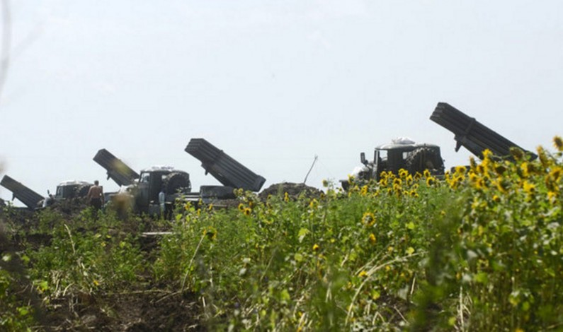 Ukraine conducts reconnaissance-in-force in Donbass, loses 200 soldiers
