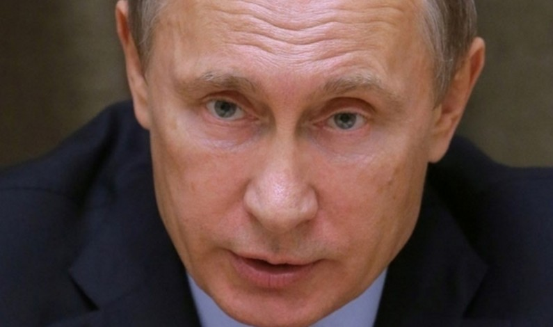 Putin: Outcome of Fight Against ISIL Being Decided on Syrian Soil