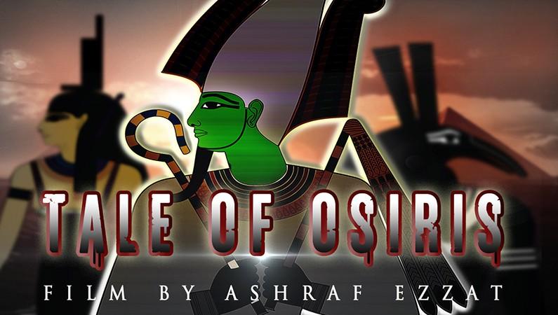 Tale of Osiris – The film