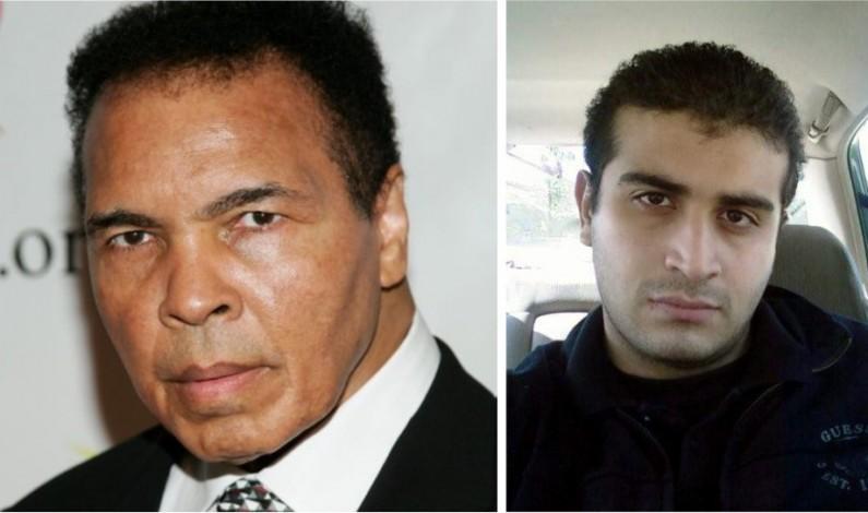 Orlando: A false flag attack on Muhammad Ali's Islam?