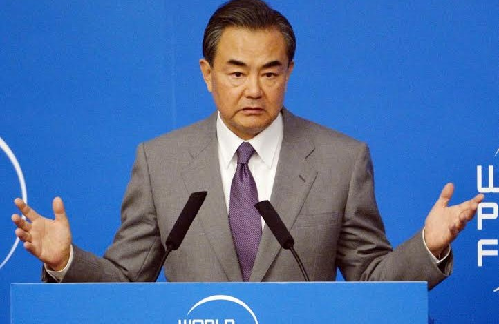 China Supports The Establishment Of Independent Palestinian State – Emphasis On Freezing Settlement Building