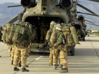 British Special Ops are not the only ones in Libya