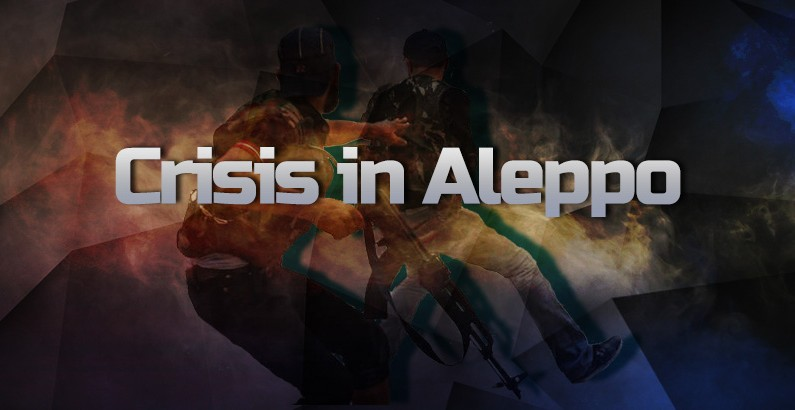 Busted: US Uses Syrian Truce to Back ISIS, al Qaeda in Aleppo