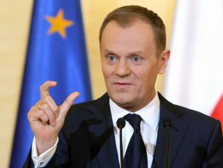 Donald Tusk is going to St. Petersburg in June before the EU sanctions renewal vote