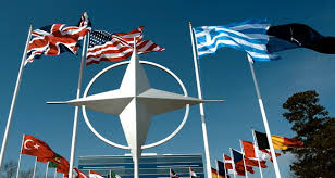 NATO is deemed a growing security threat in itself by a growing number of security experts