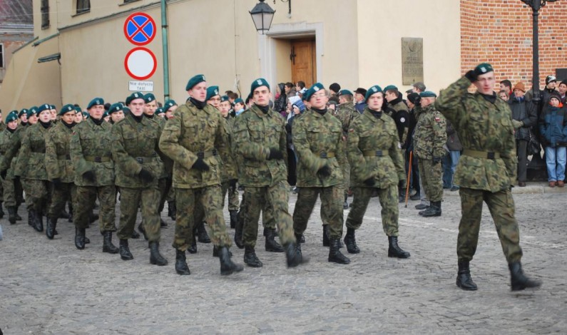 Cold Warsaw: Poland Creating 35K Militia Force to Fight Russian Threat