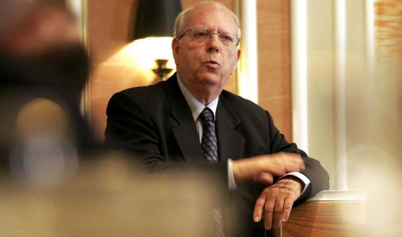 Former Mossad chief: End is near for 'fearmonger' Netanyahu's govt