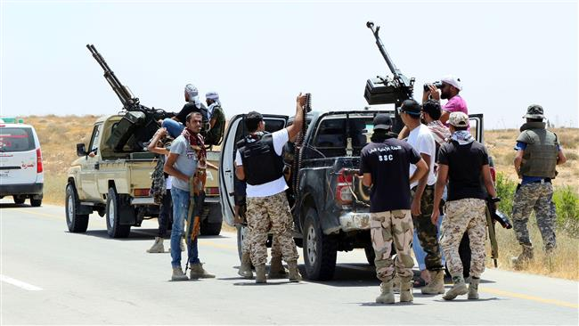 Finally, the new Libyan government shows it can take on ISiL