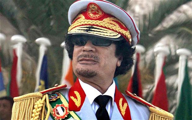 Libya: Freed Gaddafi officials found dead – ISIL losing Sirte?