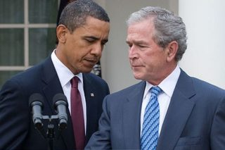 """""""In order to be an effective president … when you say something you have to mean it,"""" he said. """"You gotta kill em."""""""