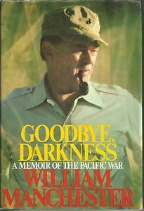 goodbye darkness