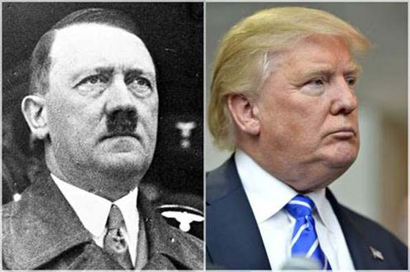 a comparison of adolf hitler and benito mussolinis lives Third reich hitler, adolf mussolini, benitoitalian dictator benito mussolini (left)  touring  point in the war, and hitler's character and way of life began to change.