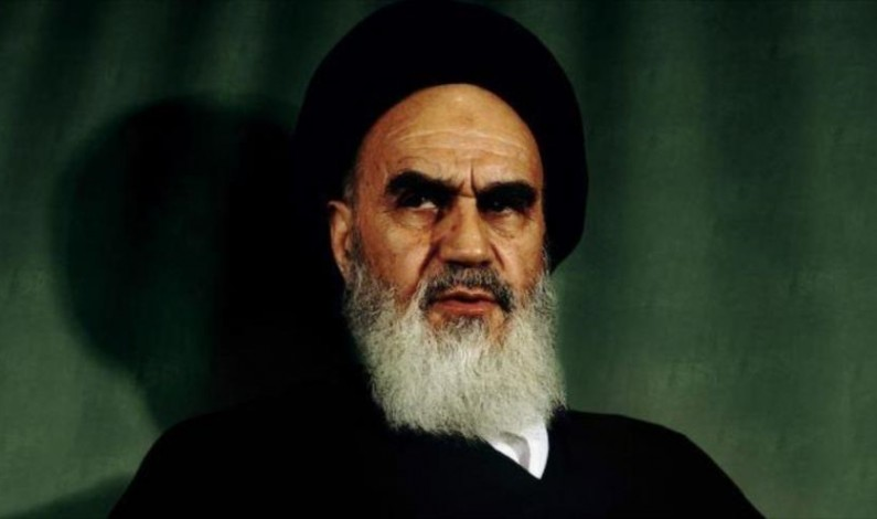 Chinese analyst: The Islamic Revolution created tremendous changes in Islamic civilization