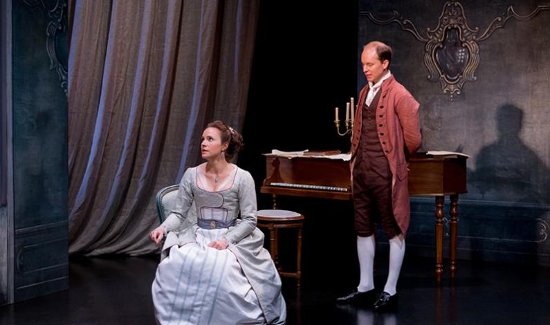 Le Dernier Baiser de Mozart – The Last Kiss of Mozart