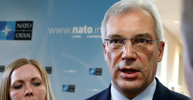 Russia's NATO guy
