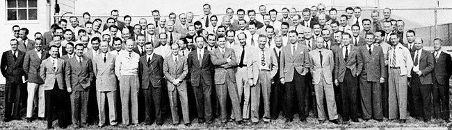 Innovative German scientists