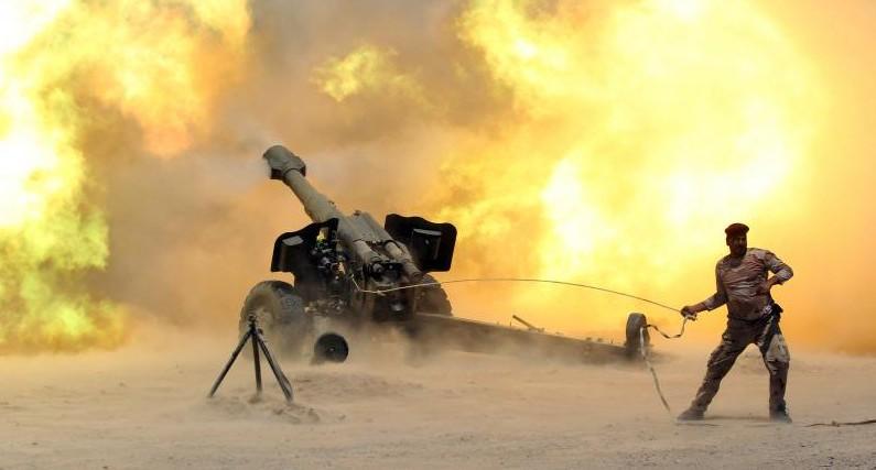 'Lack of Iraqis': 17-month US effort failed to retrain Iraqi army