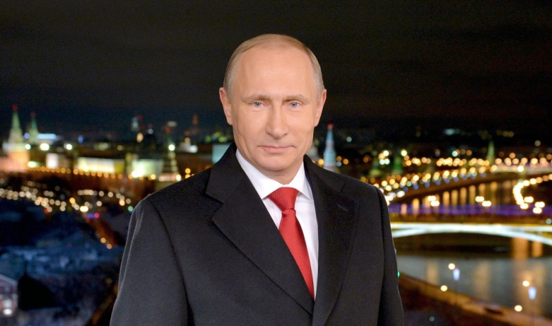 """NEO – What if Vladimir Putin does know a """"Third Way"""" for Society?"""