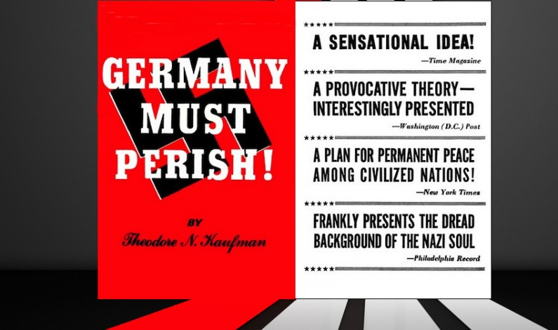 It's Time to Put a Stop to German Bashing – Part I