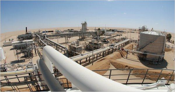 Libya's oil wealth has been squandered