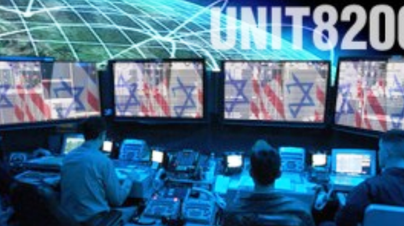 Unit 8200: Israel's cyber spy agency